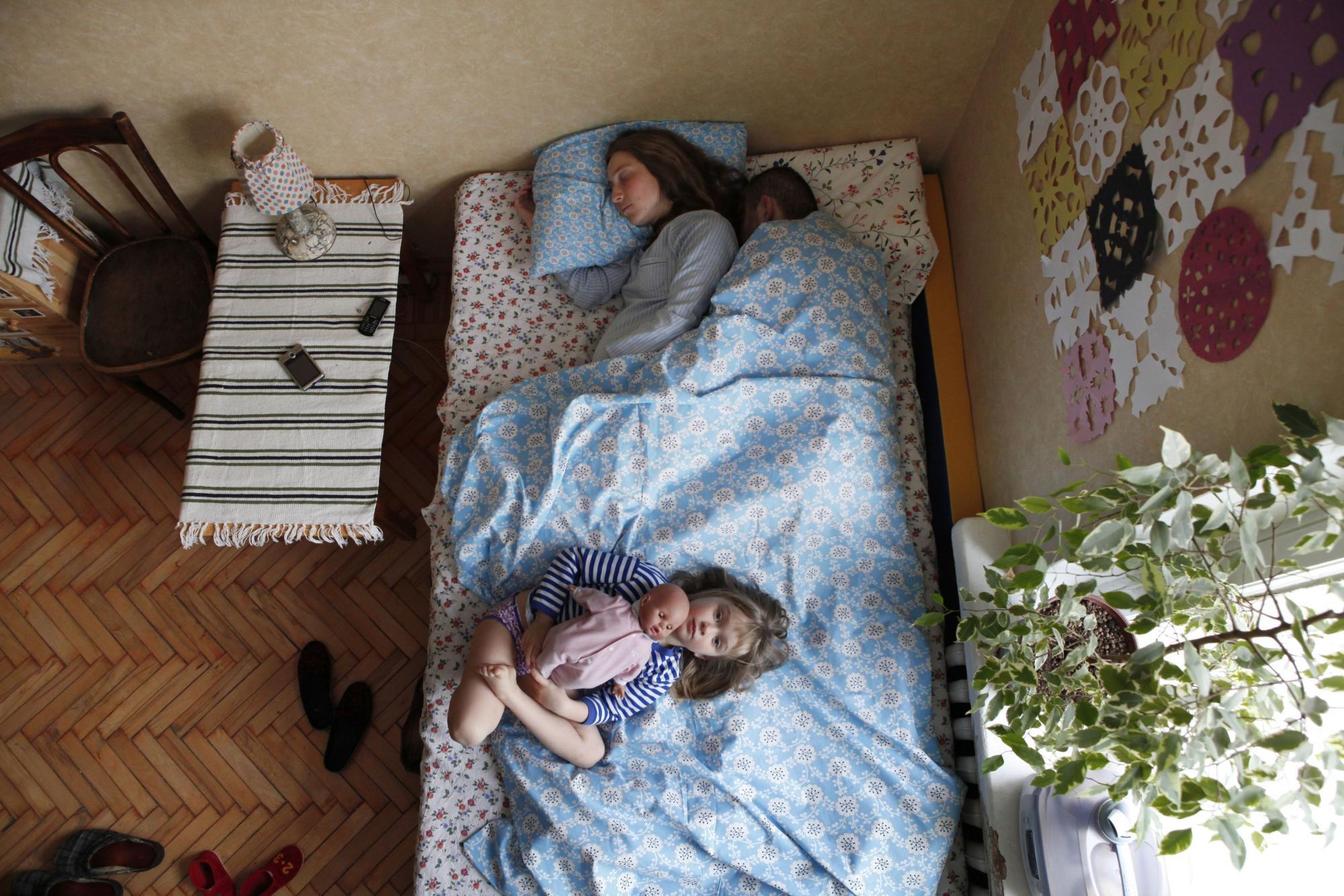 Спать с мамой как с женой 11 фотография